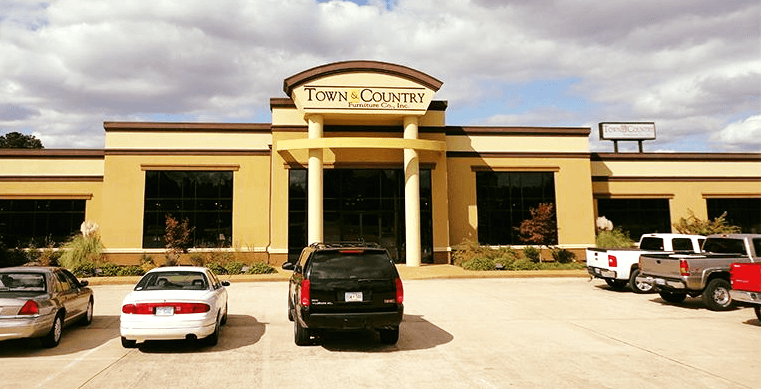 Town Country Furniture Co